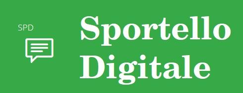 accedi a Sportello Digitale